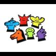 Sakkjátszótér Komplex Képességfejlesztő eszközcsomag (01-02-03)