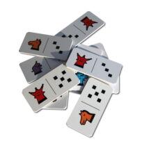 Sakkpalota dominó