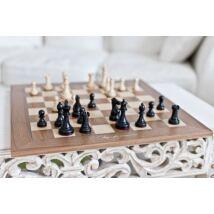 Polgár Judit exkluzív sakk készlet és sakktábla