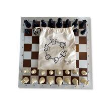 Sakkpalota sakk készlet