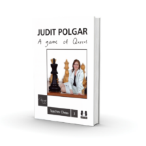 Judit Polgar: A Game of Queens