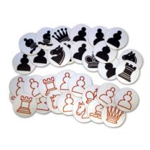 Mágneses sakkfigurák