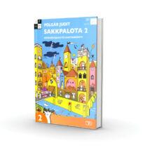 Sakkpalota 2. tankönyv