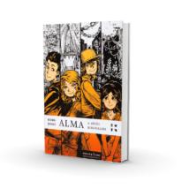 Berg Judit: Alma
