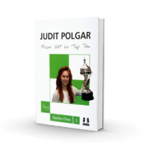 Judit Polgar: From GM to Top Ten