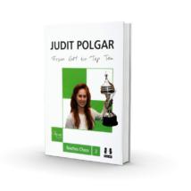 Judit Polgar: From GM to Top Ten