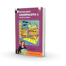 Sakkpalota 2. tanítói kézikönyv