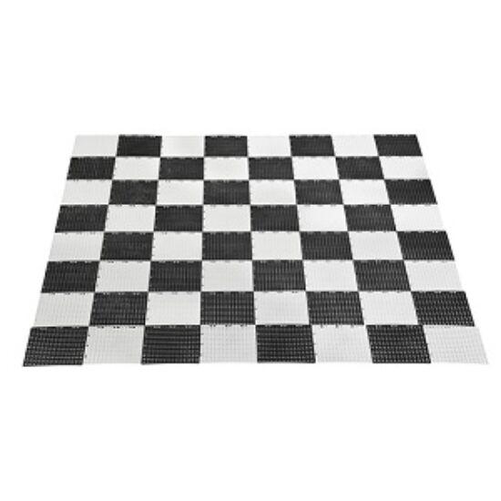Óriás sakktábla