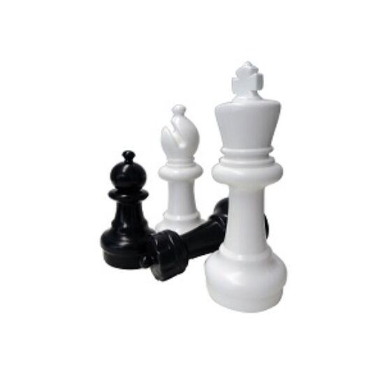 Óriás kerti sakk