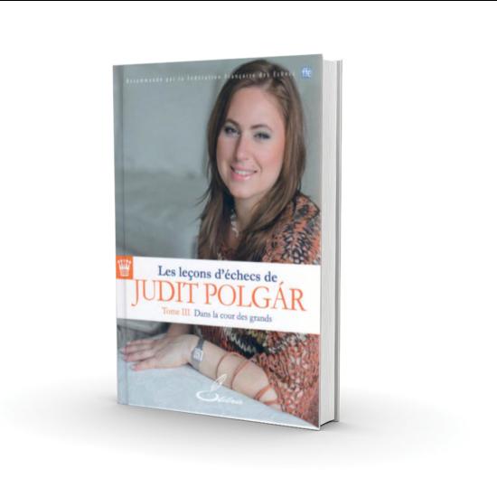 Judit Polgar: Dans la cour des grands