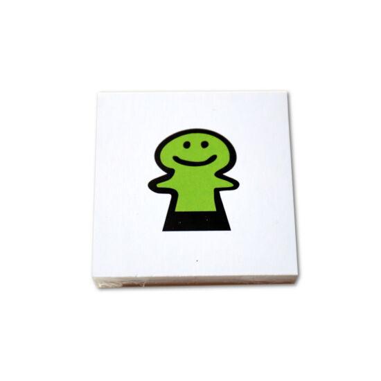 Sakkpalota matematika kártya - 1 figura