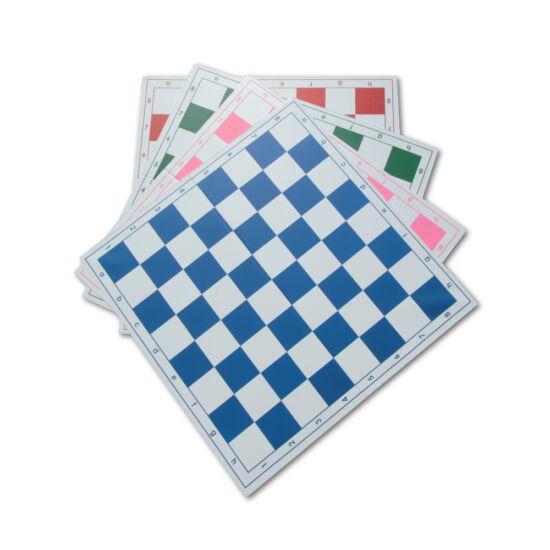Színes sakktábla