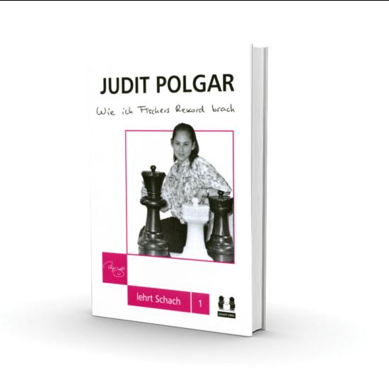 Judit Polgar: Wie ich Fischers Rekord brach